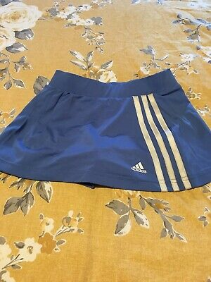 Girls Adidas Skort 5/6 Years