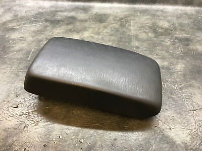 2002 Toyota Corolla 1.4 Petrol Manual Centre Console Leather Armrest Lid