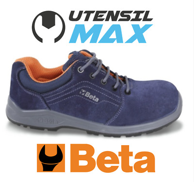 Scarpe Antinfortunistiche Traforate Beta 7210Pb