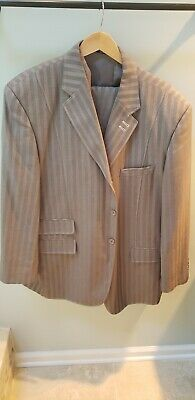 Mens used suits size 48 regular. Worn a few times. Great condition.