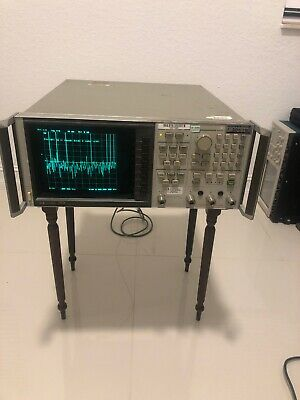 HP Agilent Keysight 8753B RF Network Analyzer Options 002