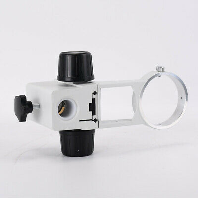 Zoom Stereo Microscope Focus Adjustment Arm Microscope Head Holder 25mm 32mm