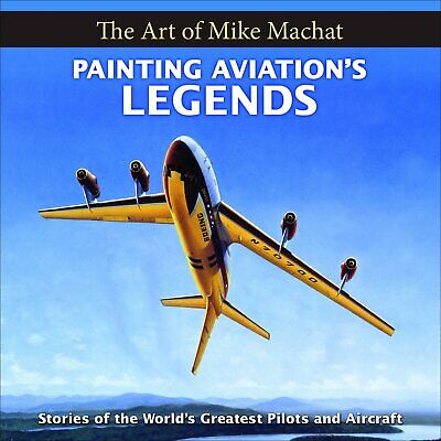 Douglas X-3 Stiletto Aviation Pete Everest Lakebed Liftoff by Mike Machat