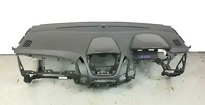 Hyundai IX35 2010-2015 Dashboard Black Stock No 431555