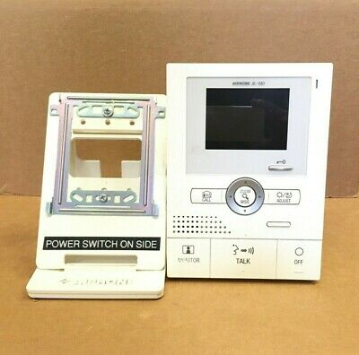 Aiphone JK-1MD Master Monitor Station