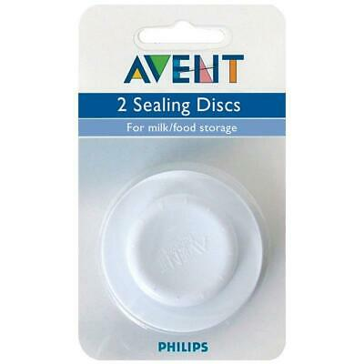 Avent Sealing Discs 2 Pack