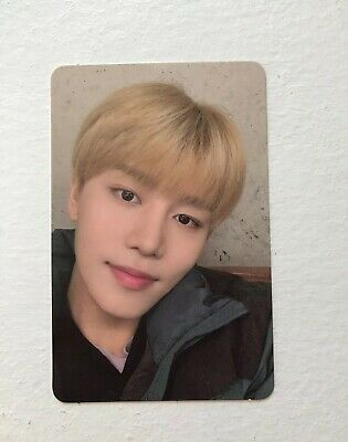 Nct 127 Neo Zone Photocard: Taeil / N Version