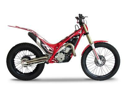 Gasgas Txt 125 Racing 2020 Model Trials Bike Now Available To Order At Craigs Mc