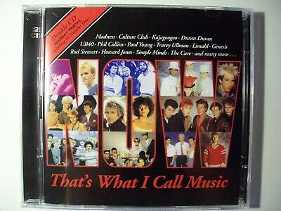 Now That's What I Call Music - Double CD