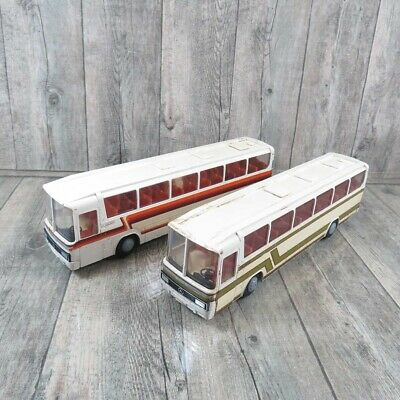 CONRAD 420 - 1:40 - 2er Set Bus Mercedes Benz- #AH44348