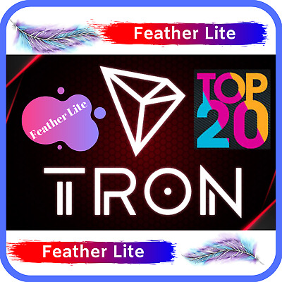 120 TRON (TRX) CRYPTO MINING-CONTRACT - 120 TRX, Crypto Currency