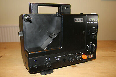 Eumig S910 sound projector