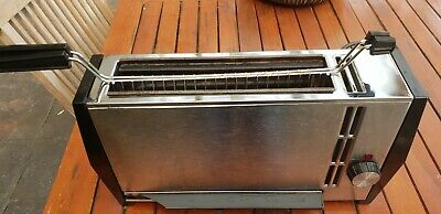 Vintage 1970'S General Electric Hotpoint Vertical Grill - Good Working Order