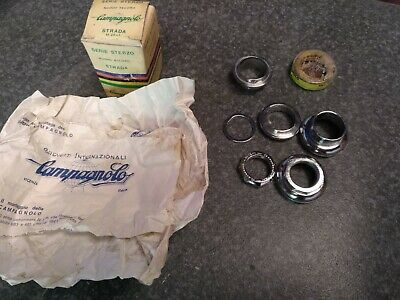 Nos Campagnolo Nuovo Record Headset (25 X 1)
