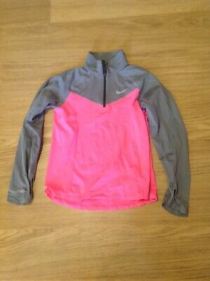 Lovely Girls Nike Sports Top - Age 10-12