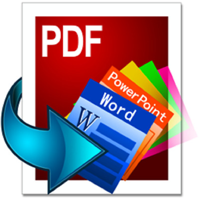 New PDF Converter Pro - PDF to Word,Excel,Image,Power Point,HTML,Text,Software