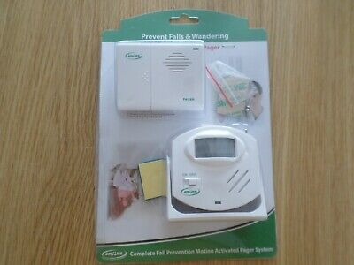 Smart Caregiver Sensor To Pager New In Pack Free Uk Post
