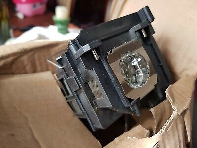 Genuine Projector Lamp Module for EPSON H454B