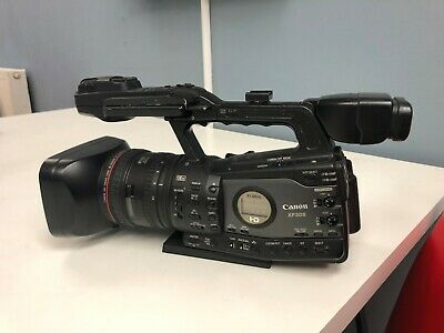 Canon XF305 HD Professional Camcorder