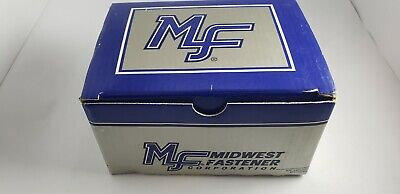 """Midwest Fasteners Toggle Bolts round head size (25) 5/16"""" x 4"""" - Drill size 7/8"""""""