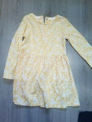 ++Girls Age 3-4 Years Mothercare Summer Dress++