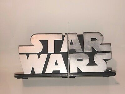 Star Wars Gentle Giant Bookends 2010 Limited Edition