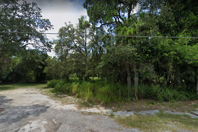 Apopka, Fl, Residential Lot, No Reserve, Foreclosure Now! Electric, Water, Gas