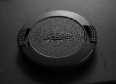 Leica E 39 Snap On Lens Cap (14038)