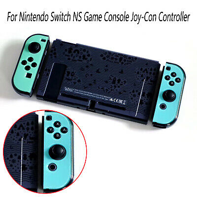 Protective Case Cover Shell for Nintendo Switch Game Console Joy-Con Controller