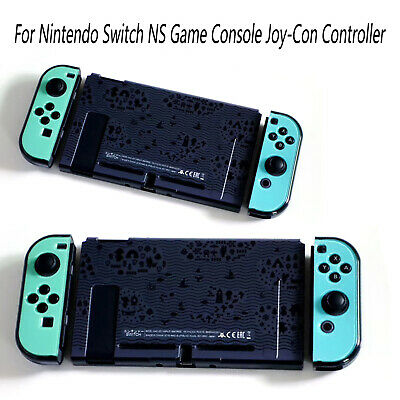 Controller Cover Case Shell for AnimalCrossingNintendo Switch Console Joy-Con