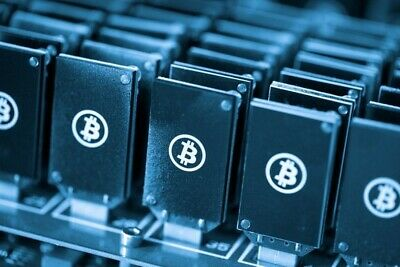 Monero Miner USB - Cryptocurrency miner- One click mining on any computer!