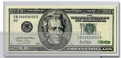 Dollar Bill Holder Sleeves Firm Hard Case Money Protectors Deluxe Paper Currency