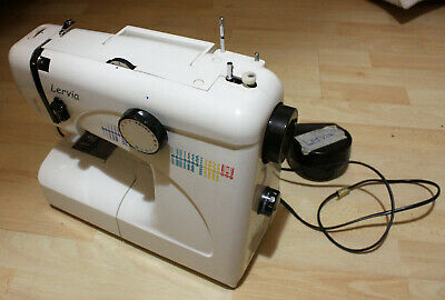 Lervia  Sewing Machine KH4000 with a bag