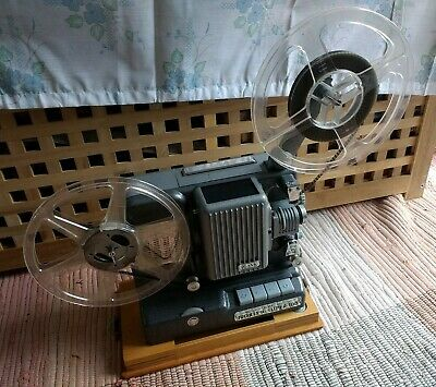Plank Noris 8 Super 100 Projector Standard 8mm NOT Super 8