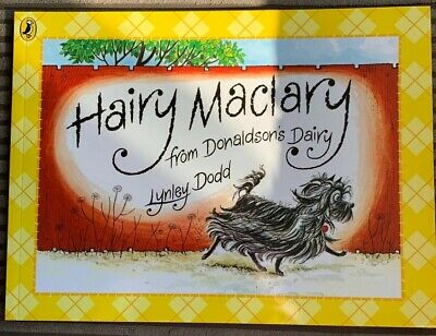 HAIRY MACLARY  by Dodd, Lynley Paperback Book