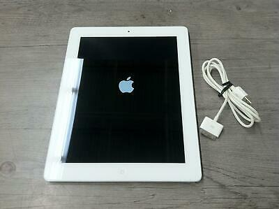 "Apple iPad 3rd Generation 9.7"" 16GB Tablet A1416 White Tested"