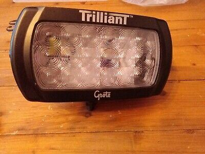 Phare led TRILLIANT 6357 GROTE