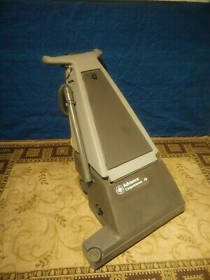 Nilfisk Advance CarpeTriever 28 Wide Area Commercial Vacuum Cleaner