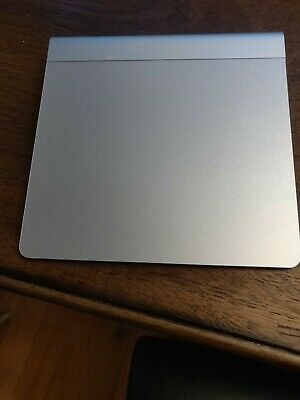 Apple Magic Trackpad Compatible with Apple Mac Desktop Computer MC380LL/A