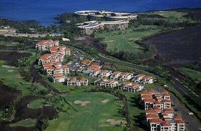 7000 Hgvc Points The Bay Club At Waikoloa Hawaii Timeshare 2 Bedroom Platinum