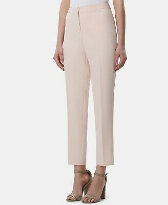 Tahari Asl Simple Scuba Pants MSRP $89 Size 14 # 19A 35 NEW
