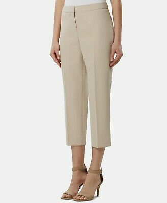 Tahari ASL Cropped Pants MSRP $89 Size 8 # 19A 8 NEW