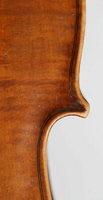 old violin Mantegatia 1795 fiddle violon italian viola 小提琴 ヴァイオリン alte geige 4/4
