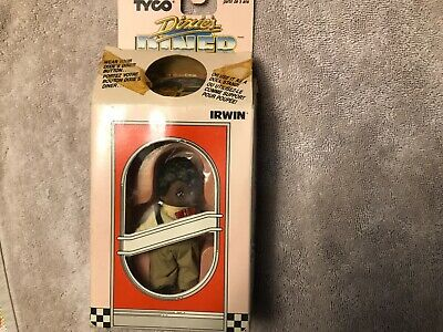 TYCO Dixie's Diner doll Bobby 1989