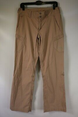D2634 Women's THE NORTH FACE Hiking Pants Size 8
