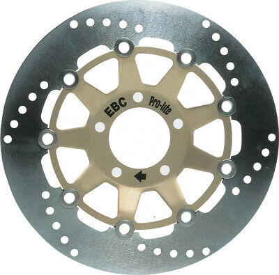EBC OE Replacement Stainless Steel Motorcycle Disc Brake Rotor MD2098
