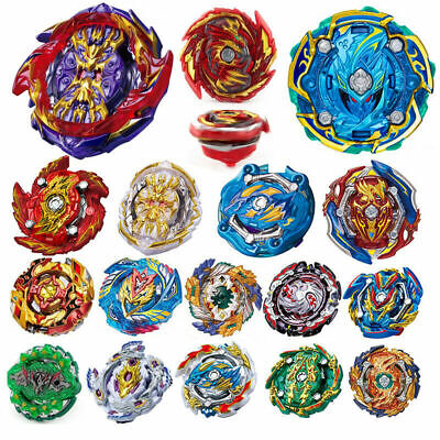 Burst Beyblade GT B-157 B-156 Toys Arena Metal God Spinning Top Bey Blade Toy
