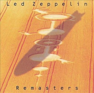 Led Zeppelin Remasters [Remaster] by Led Zeppelin Disc II Only!! Missing Disc I