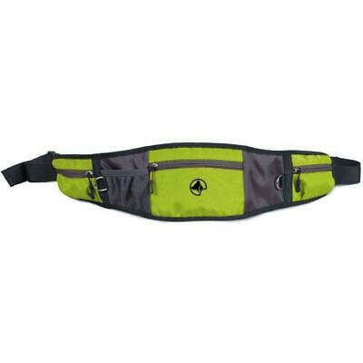 Hiking Marsupio Multi-Pocket Belt
