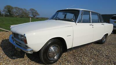 1969 Rover 2000 SC manual genuine 44000 miles from new Saloon Petrol Manual